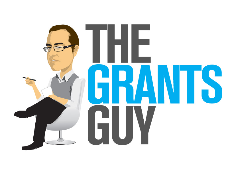 That Grants Guy