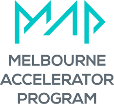 Melbourne Accelerator Program -Map