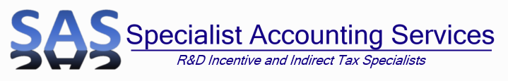 Specialist Accounting Services